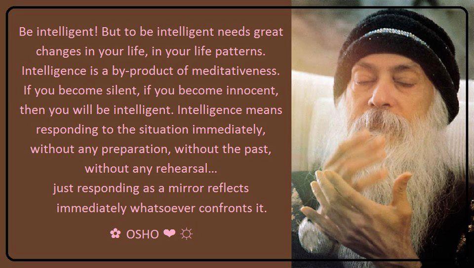 Osho Short Quotes Eddymumu