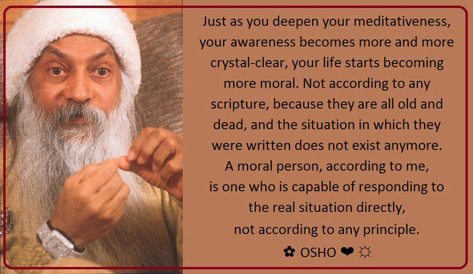 Osho Quotes On Zen Eddymumu